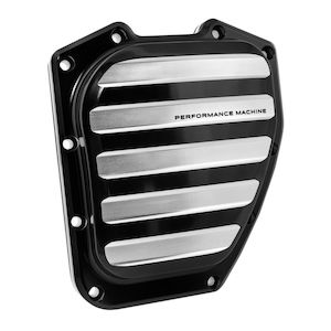 Performance Machine Drive Cam Cover For Harley Twin Cam 2001-2017