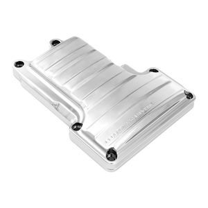 Performance Machine Drive Transmission Top Cover For Harley Twin Cam 6-Speed 2006-2017