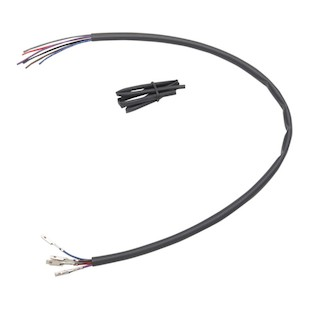 LA Choppers Fly-By-Wire Extension Kit For Harley Touring 2014-2015