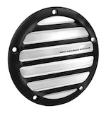Performance Machine Drive 5 Hole Derby Cover For Twin Cam Harley 1999-2014