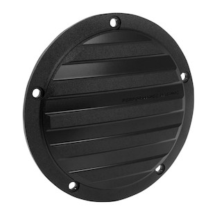 Performance Machine Drive Derby Cover For Twin Cam Harley 1999-2016