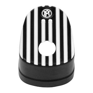 Performance Machine Grill Ignition Switch Cover For Harley Touring 2007-2013