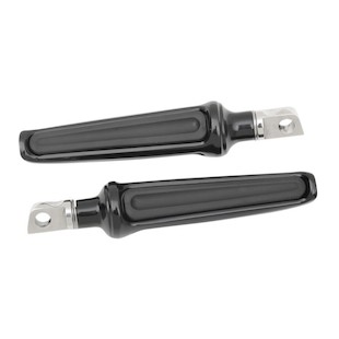 Performance Machine Contour Foot Pegs For Harley