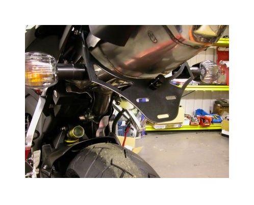 Honda CBR 600 RR 2003 R/&G Tail Tidy Licence Plate Holder CBR600