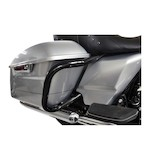 Drag Specialties Saddlebag Buffalo Bars For Harley Touring 2014