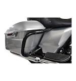 Drag Specialties Saddlebag Buffalo Bars For Harley Touring 2014-2017