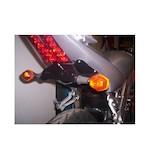 R&G Racing Fender Eliminator Suzuki SV650 / S / SV1000 / S 2003-2006
