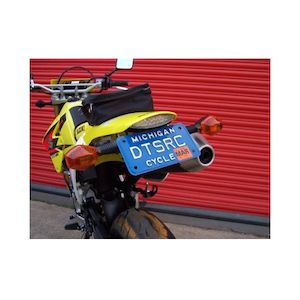 R&G Racing Fender Eliminator Suzuki DRZ400SM / DRZ400