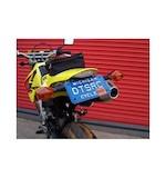 R&G Racing Fender Eliminator Suzuki DRZ400SM / DRZ400