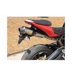 R&G Racing Fender Eliminator Triumph Daytona 675/R 2006-2012