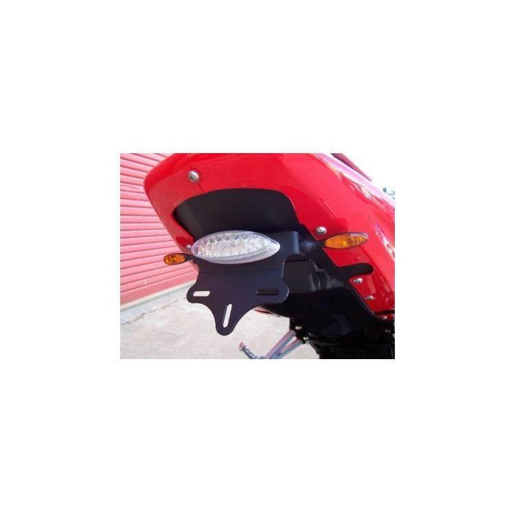 R&G Racing Fender Eliminator Hyosung GT250R / GT650R / GT650S