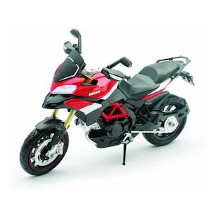 New Ray Toys Ducati Multistrada 1200 1:12 Model
