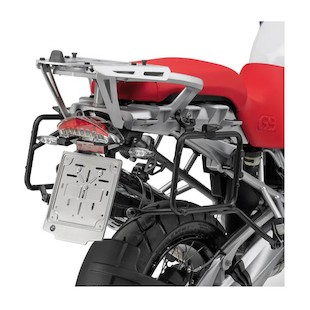 Givi SRA692  Aluminum Top Case Rack BMW R1200GS 2006-2012