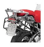 Givi SRA692 Aluminum Top Case Rack BMW R1200GS 2004-2012