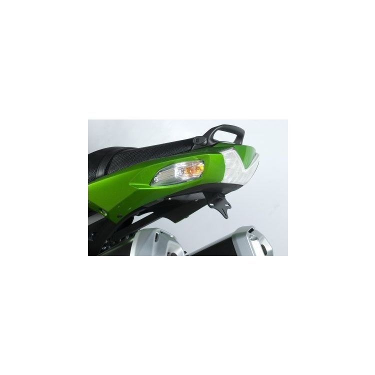 R&G Racing Fender Eliminator Kawasaki ZX14R 2006-2012