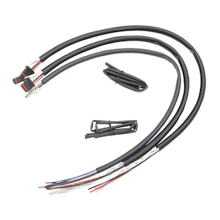 LA Choppers Wiring Extension Kit For Harley Touring 2014