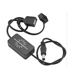 Firstgear USB Port Adapter