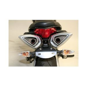 R&G Racing Fender Eliminator Aprilia SL750 Shiver 2008-2016