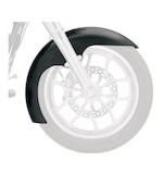 Klock Werks Level Tire Hugger Series Front Fender Fit Kit For Harley Touring 2014-2016