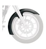 Klock Werks Slicer Tire Hugger Series Front Fender Fit Kit For Harley Touring 2014-2017