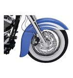 Klock Werks Benchmark Front Fender Fit Kit For Harley Touring 2014-2018