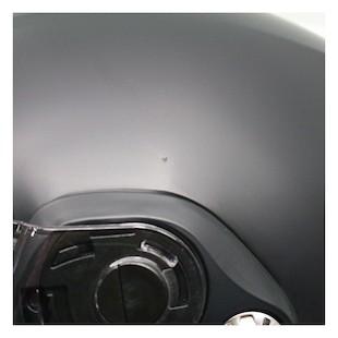 Nolan N91 Helmet Flat Black / XL [Blemished]