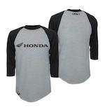 Factory Effex Honda Baseball T-Shirt