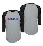 Factory Effex Suzuki Baseball T-Shirt