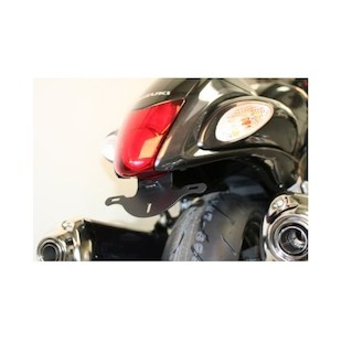 R&G Racing Fender Eliminator Suzuki Hayabusa 2008-2014