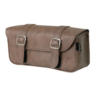 Willie & Max Double Down Brown Tool Bag