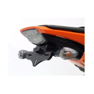 R&G Racing Fender Eliminator Honda CBR1000RR 2008-2011