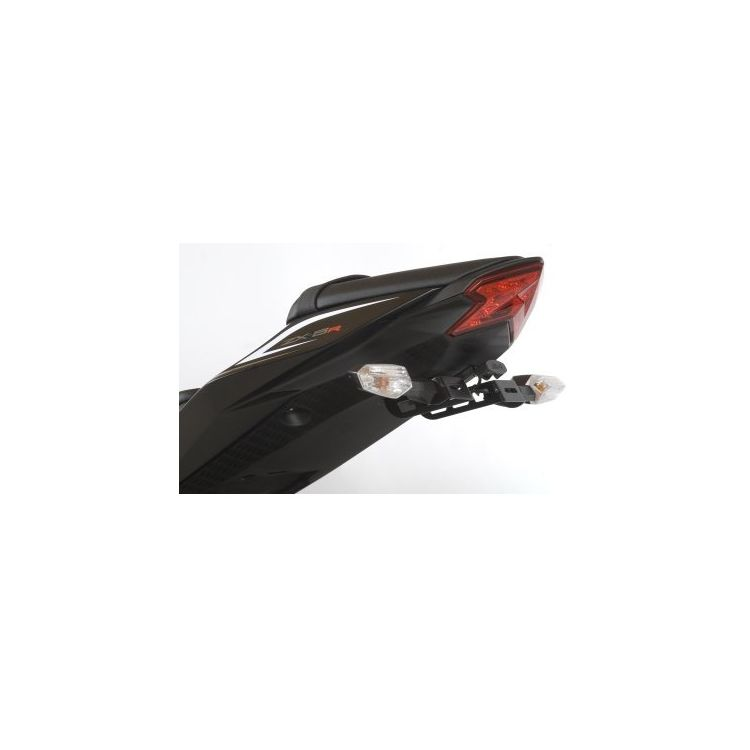 R&G Racing Fender Eliminator Kawasaki ZX6R / ZX636 / ZX10R