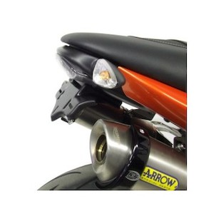R&G Racing Fender Eliminator Triumph Speed Triple 2008-2010