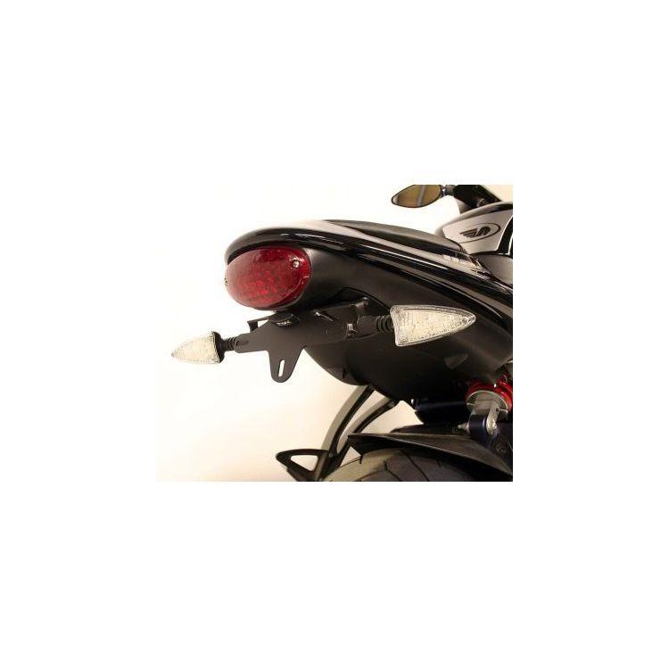 R&G Racing Fender Eliminator Buell 1125R 2008-2011