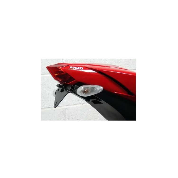 R&G Racing Fender Eliminator Ducati Streetfighter 1098 / S