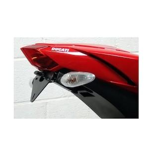 R&G Racing Fender Eliminator Ducati Streetfighter 1098 / S