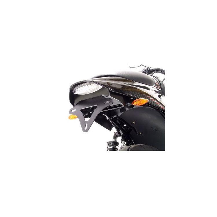 R&G Racing Fender Eliminator For Harley XR1200 2009-2012