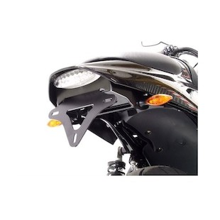 R&G Racing Fender Eliminator Harley Davidson XR1200 2009-2012