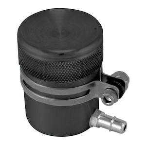 Todd's Cycle Universal Remote Brake Fluid Reservoir
