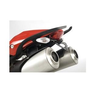 R&G Racing Fender Eliminator Ducati Monster 696 / 796 / 1100 / S