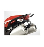 R&G Racing Fender Eliminator Ducati Monster 696 / 796 / 1100 / S