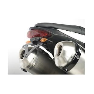 R&G Racing Fender Eliminator Triumph Speed Triple / R 2011-2013