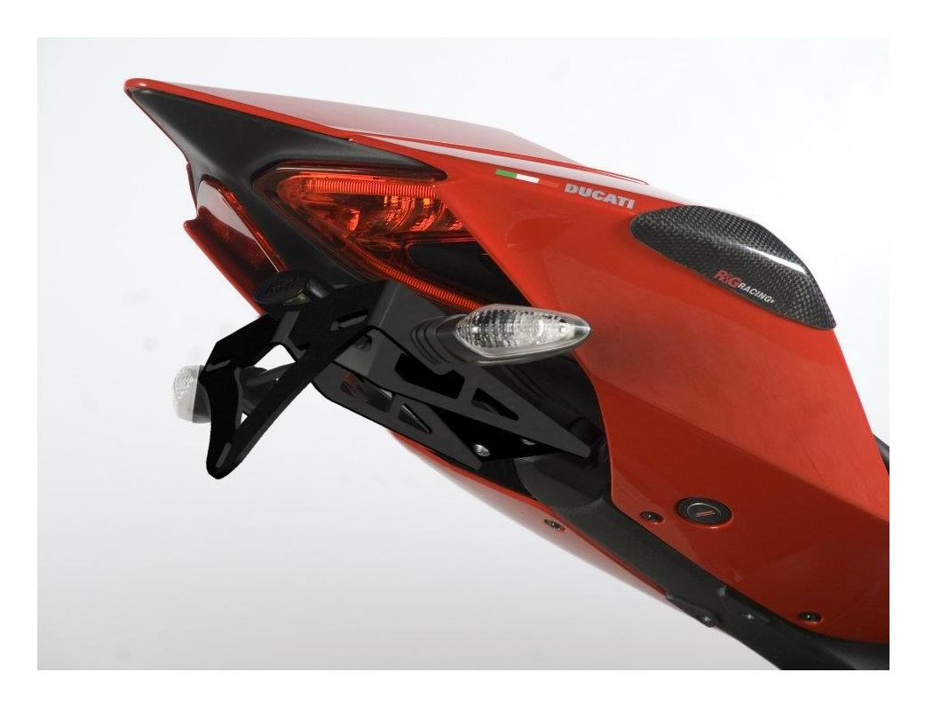 Rg Racing Fender Eliminator Revzilla | Autos Post