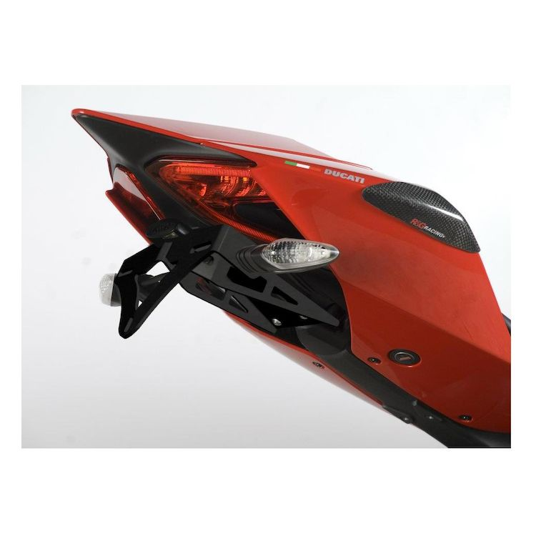 R&G Racing Fender Eliminator Ducati 899 / 959 / 1199 / 1299 Panigale