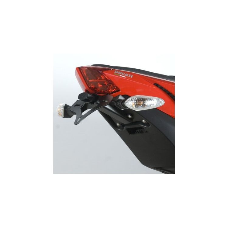 R&G Racing Fender Eliminator Ducati Streetfighter 848 2012-2015