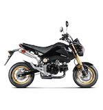 Akrapovic Slip-On Exhaust Honda GROM 2014