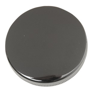 Drag Specialties Bayonet Fuel Caps For Harley
