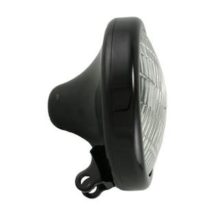 Todd's Cycle Martini Headlight