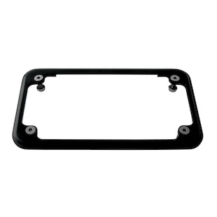 Todd's Cycle LED License Plate Frame