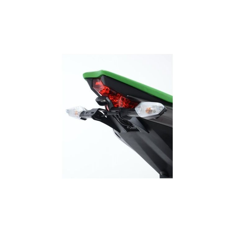 R&G Racing Fender Eliminator Kawasaki Z1000 2014